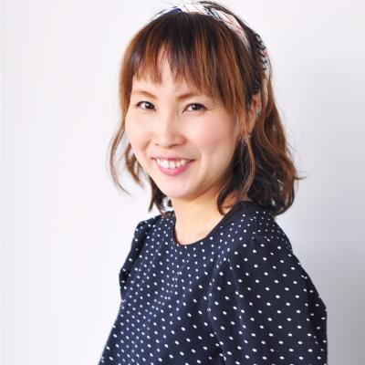 Motoko Minbuta - 民部田 元子