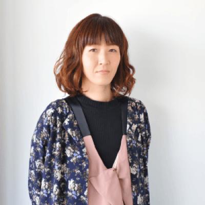 Megumi Kozato - 小里 恵