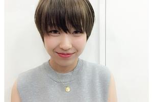 【スタイリスト矢崎】あなたに似合うショートヘアを提案します!