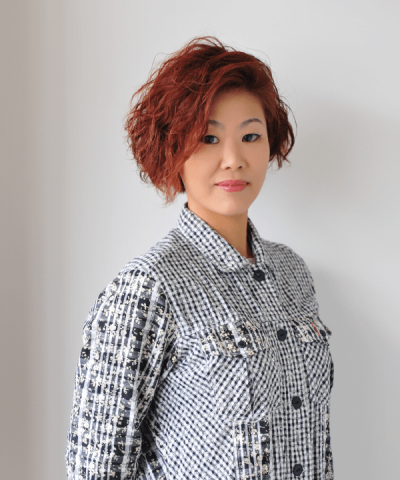 Naomi Makishima - 牧島 直美