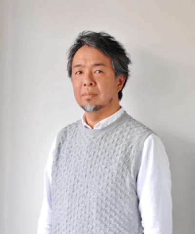 Katsuyoshi Miyamoto - 宮本 勝芳