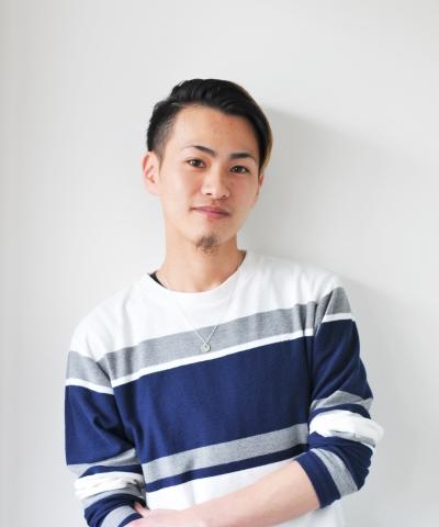 Yusuke Tomisawa - 冨沢 悠介