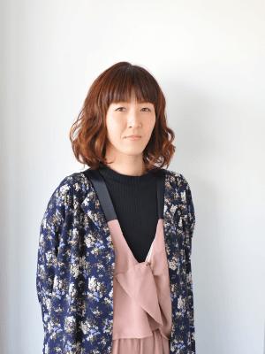 Megumi Kozato
