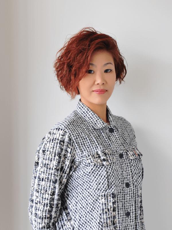 Naomi Makishima