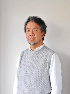 Katsuyoshi Miyamoto
