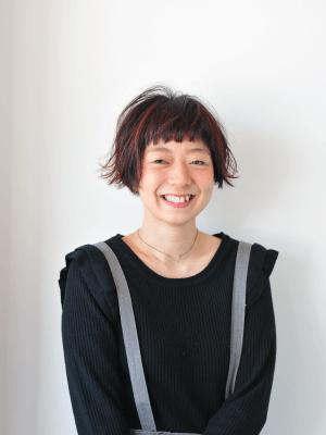 Ayumi Nakajima