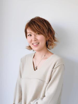 Megumi Seto