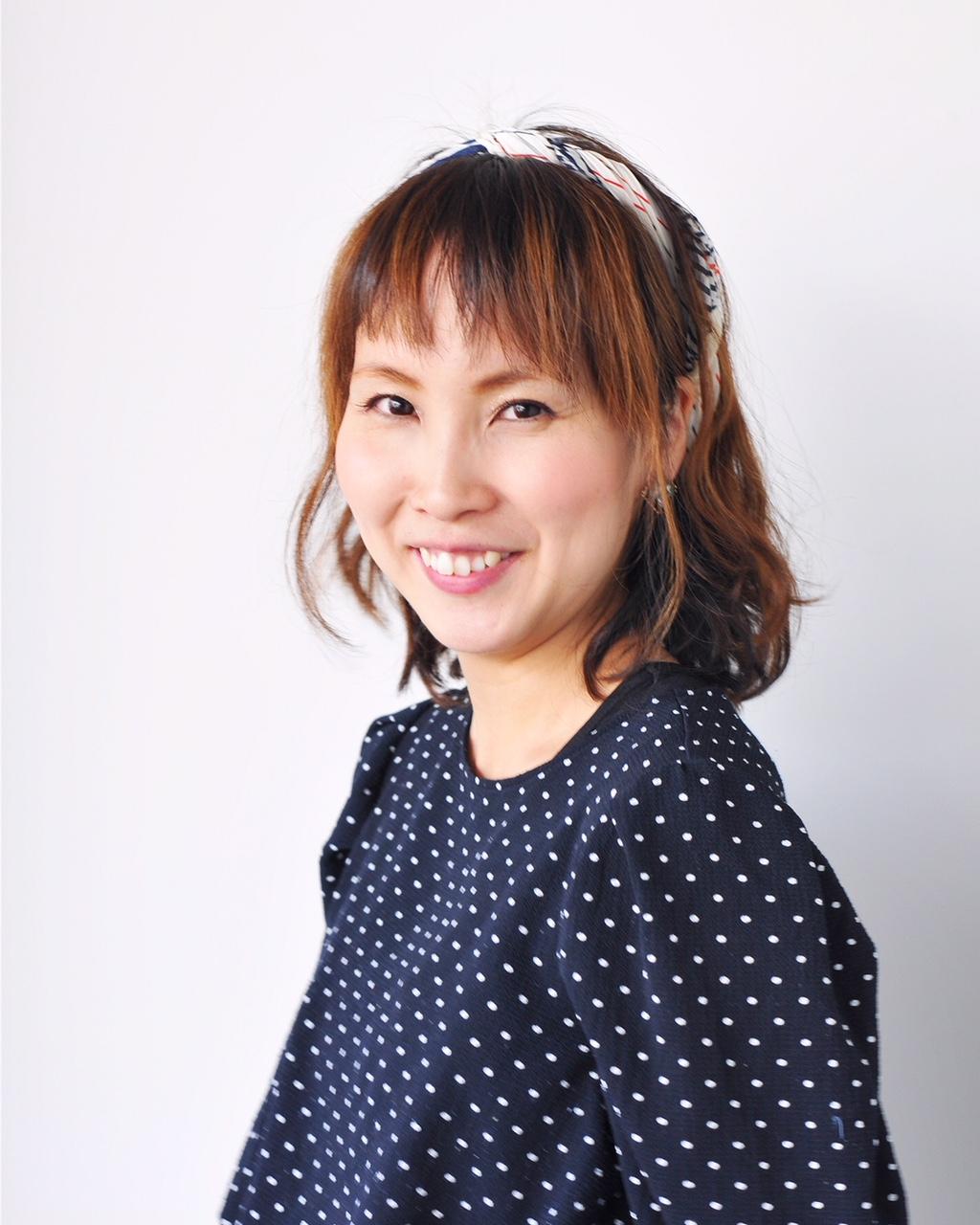 Motoko Minbuta