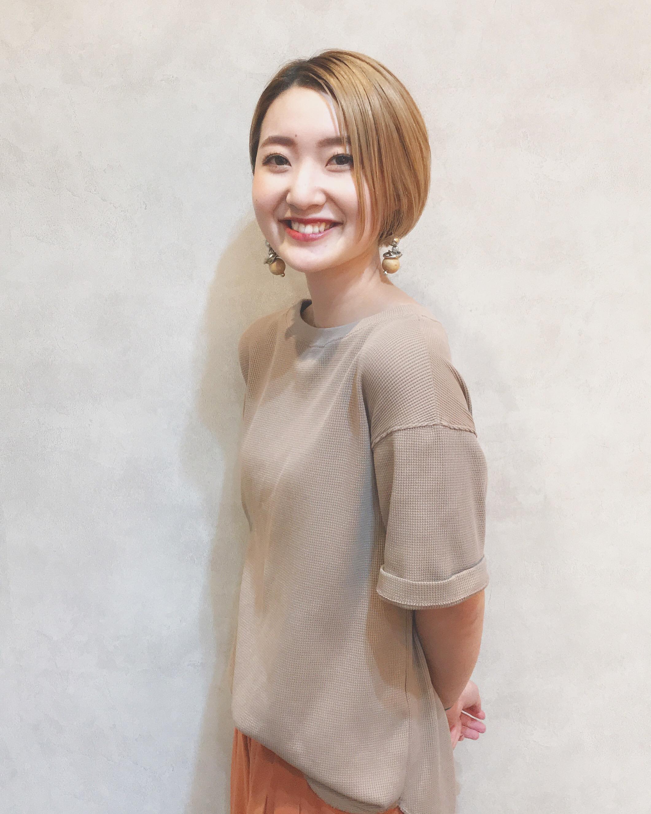 Ayumi Shimojyou
